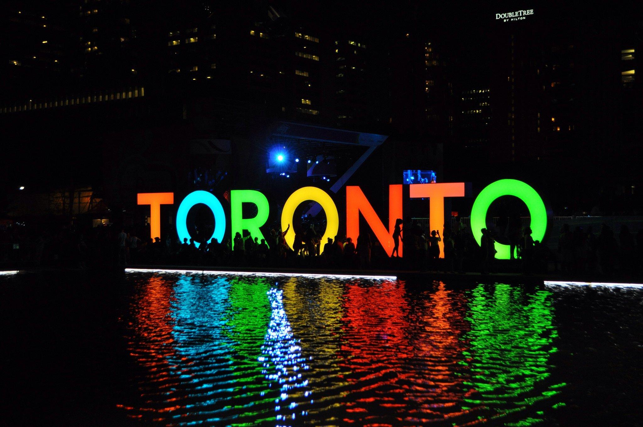 Toronto PanAm 1