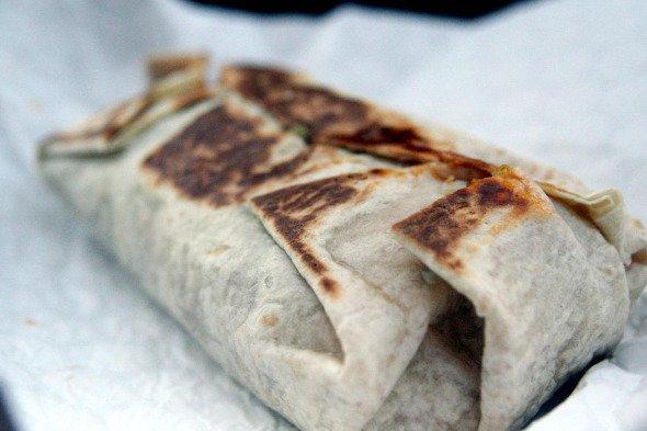 Burrito Bandidos Toronto food Mexican