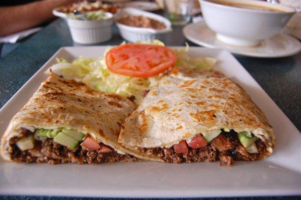 King's Tacos Mexican Toronto food burrito