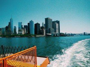 Staten Island water