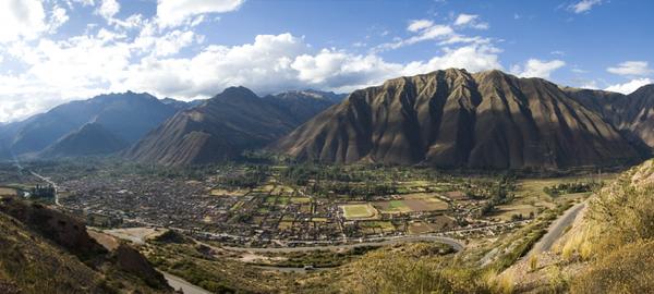 Peru noted 1