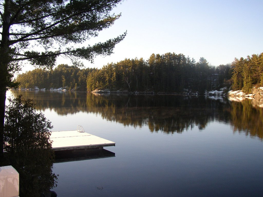 Ontario Cottage Lake Joseph