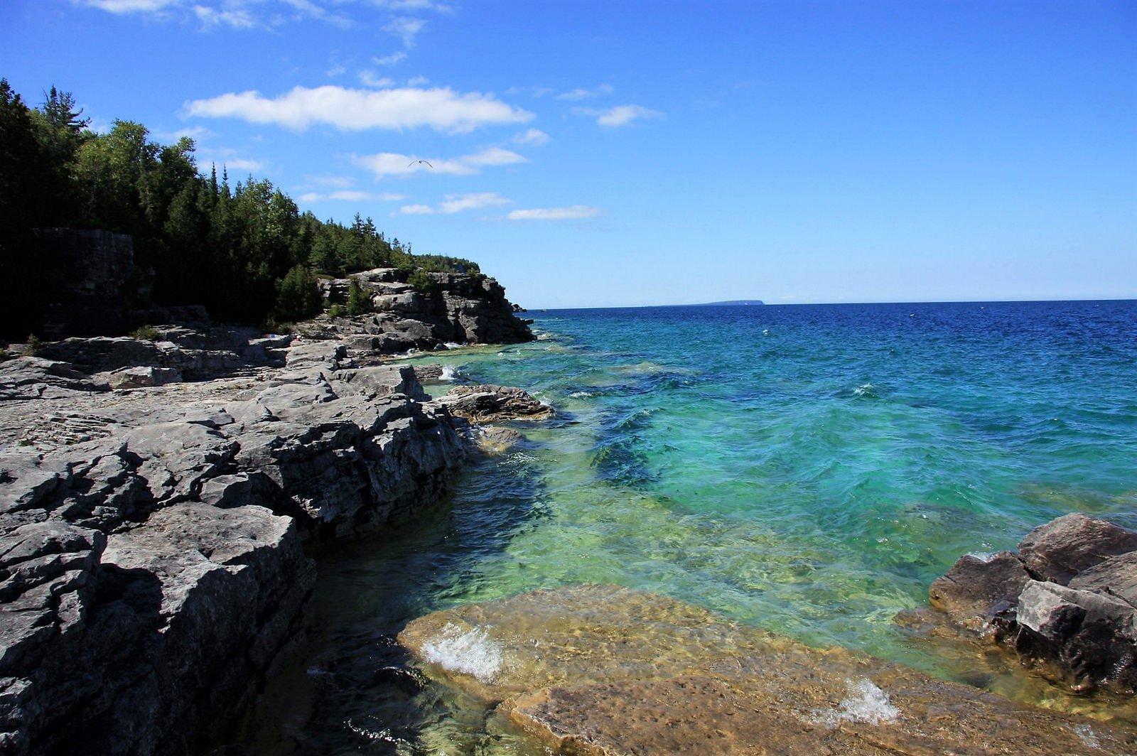 Ontario Cottage Georgian Bay
