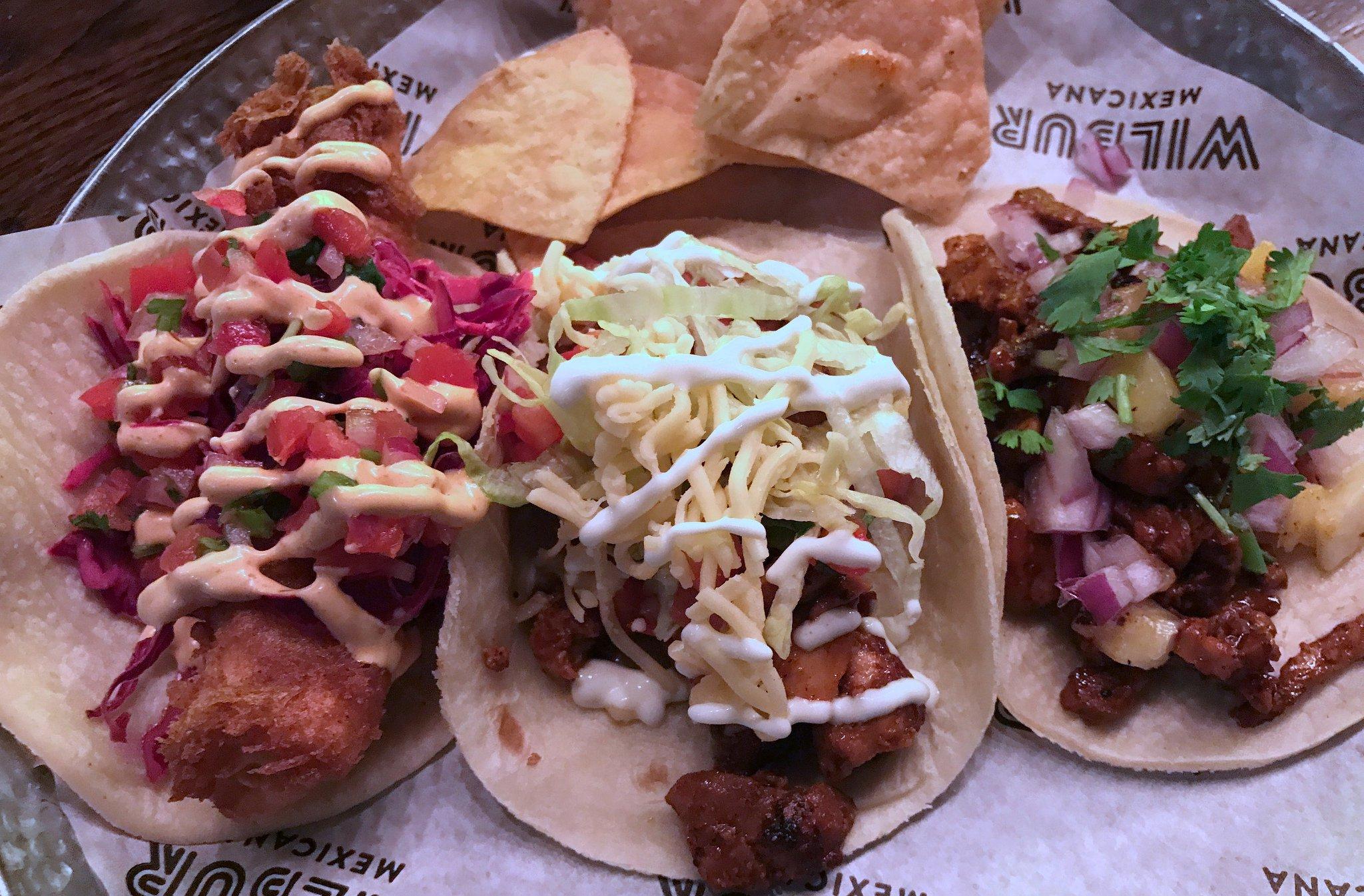 Wilbur Mexicana burrito Mexican Toronto food