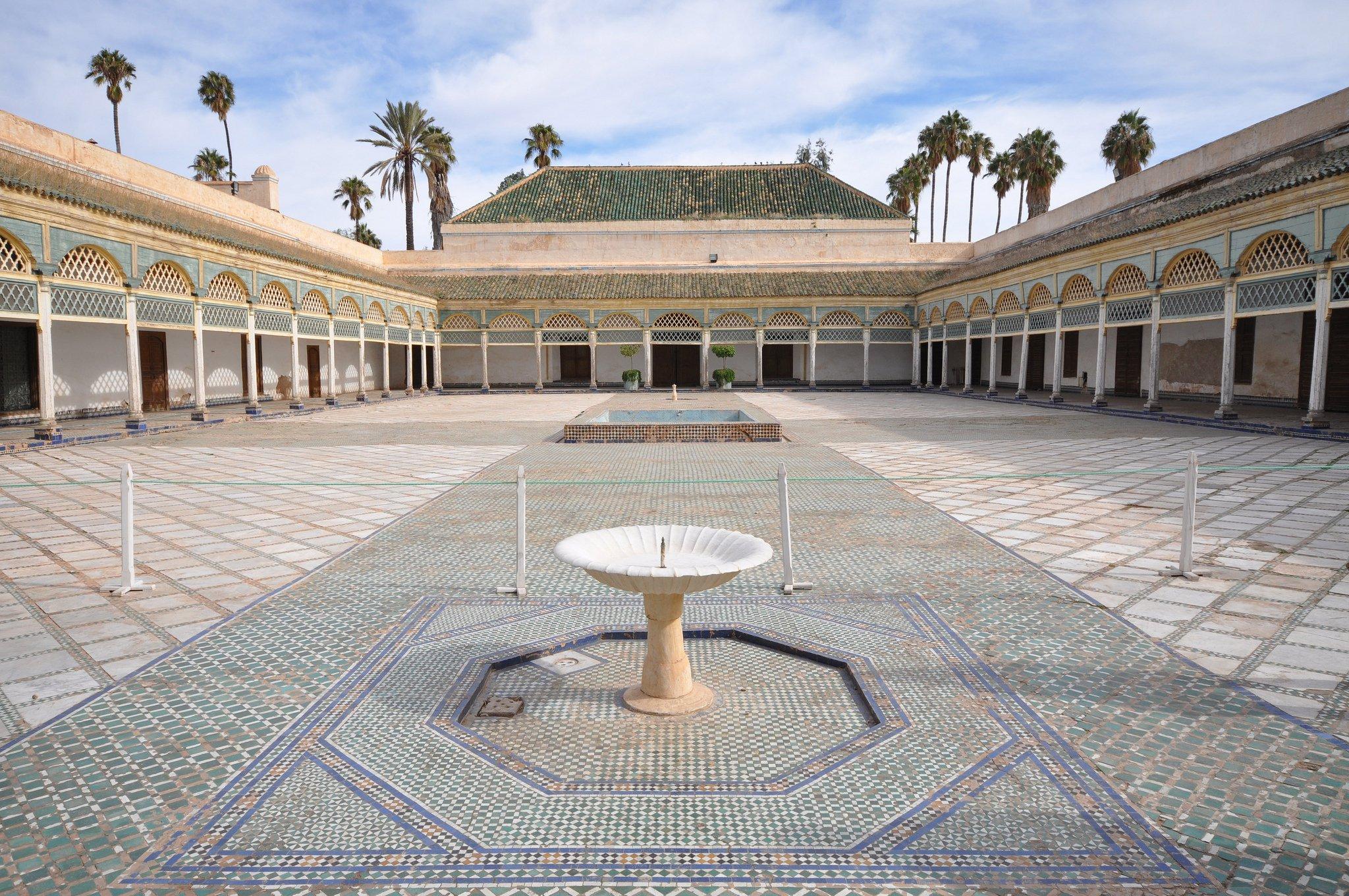 Marrakesh-24-hours-bahia-palace