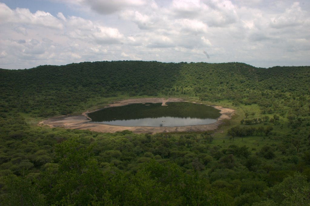 Vredefort crater Gold mine Johannesburg