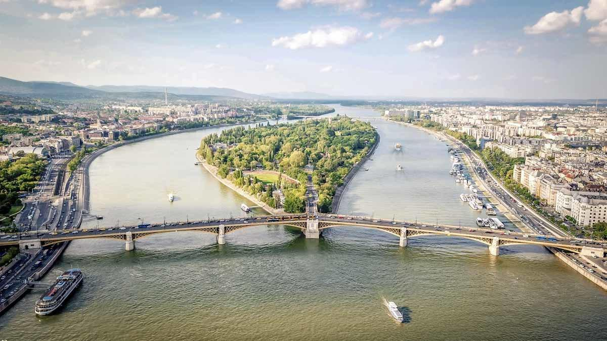 Budapest Margaret Island.jpg