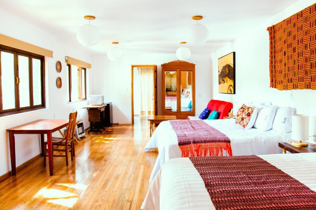 Hotel Casa Jacinta Guest House CDMX