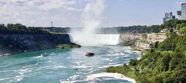 Niagara Falls Ultimate Guide