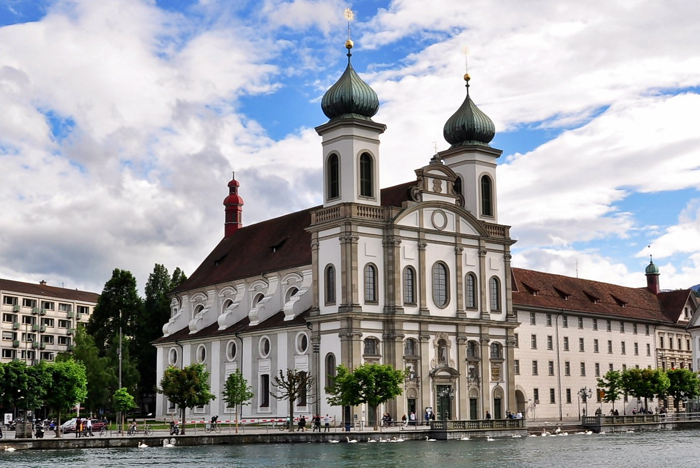 Jesuit Church Lucerne Switzerland.jpg