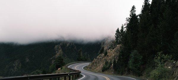 Yellowstone Road Trip