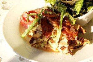 Toronto Brunch Food Lady Marmalade