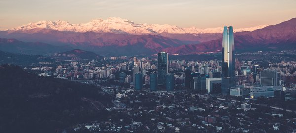 Santiago main