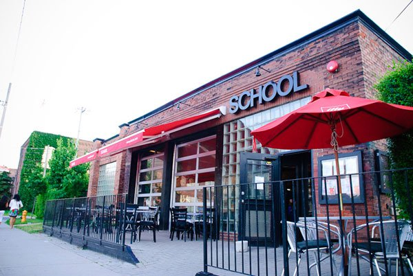 Toronto School Liberty Village