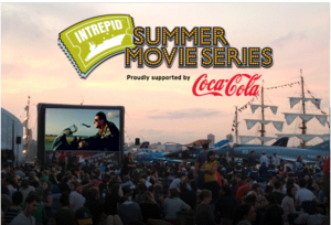 New York Intrepid Summer Movie Series