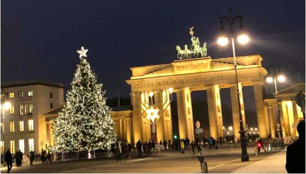 Berlin by Jule