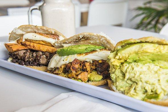 Toronto sandwich