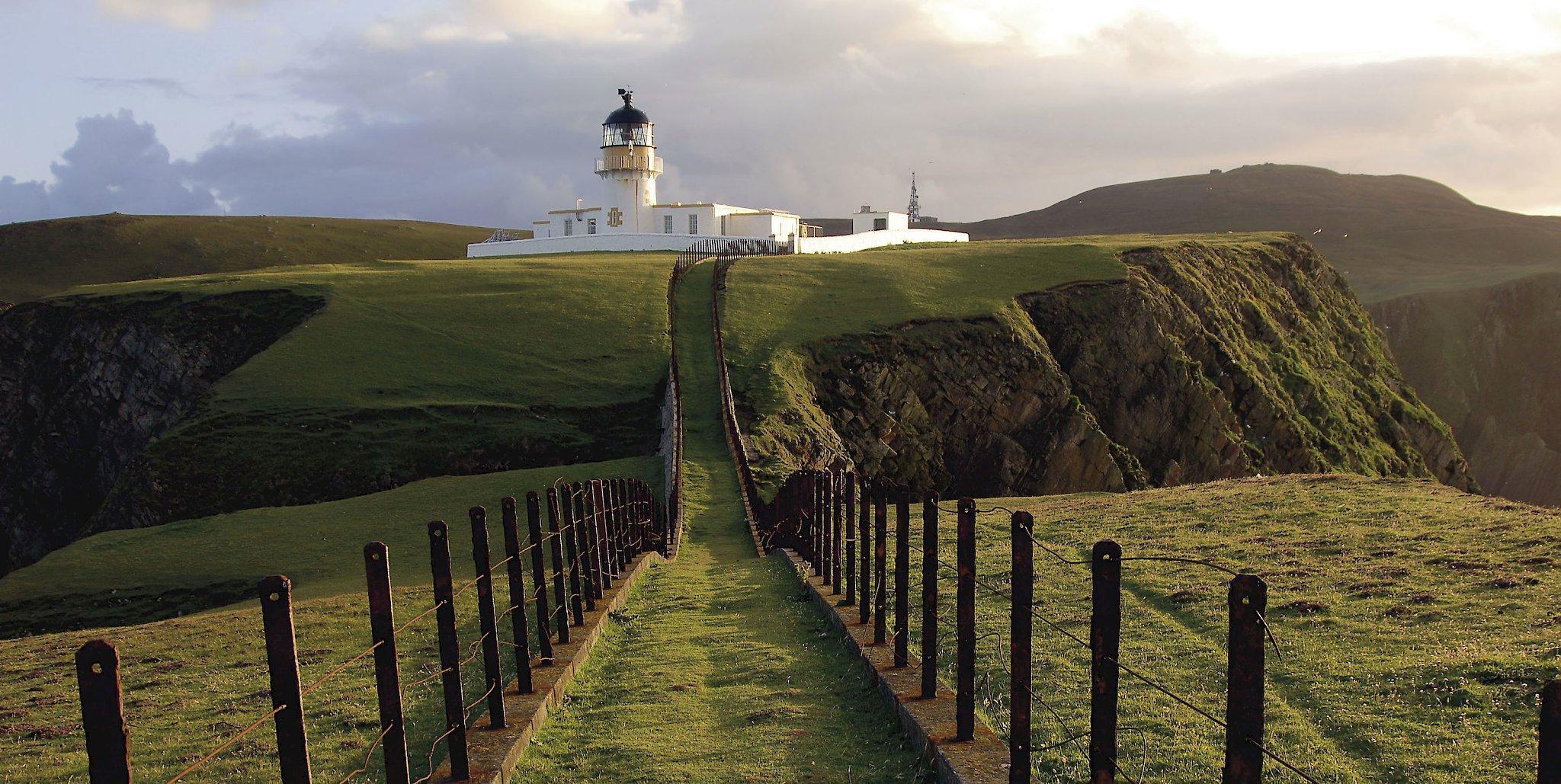 Scotland landscape highland
