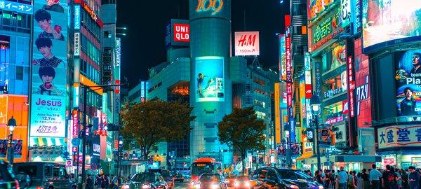 Tokyo profile pic