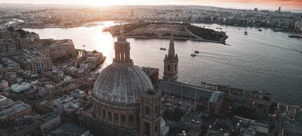 Valletta Views