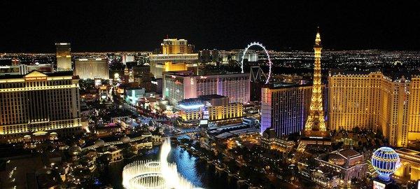 Noted Las Vegas 1
