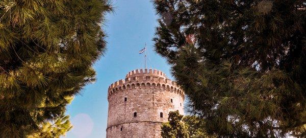 Thessaloniki fortress
