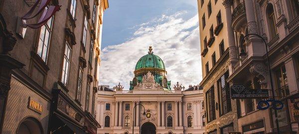 Ringstrasse Vienna