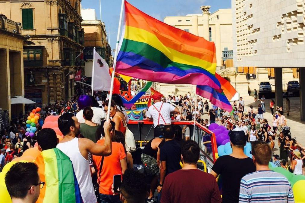 Valletta Pride