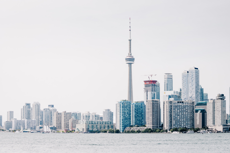 Toronto Views 2