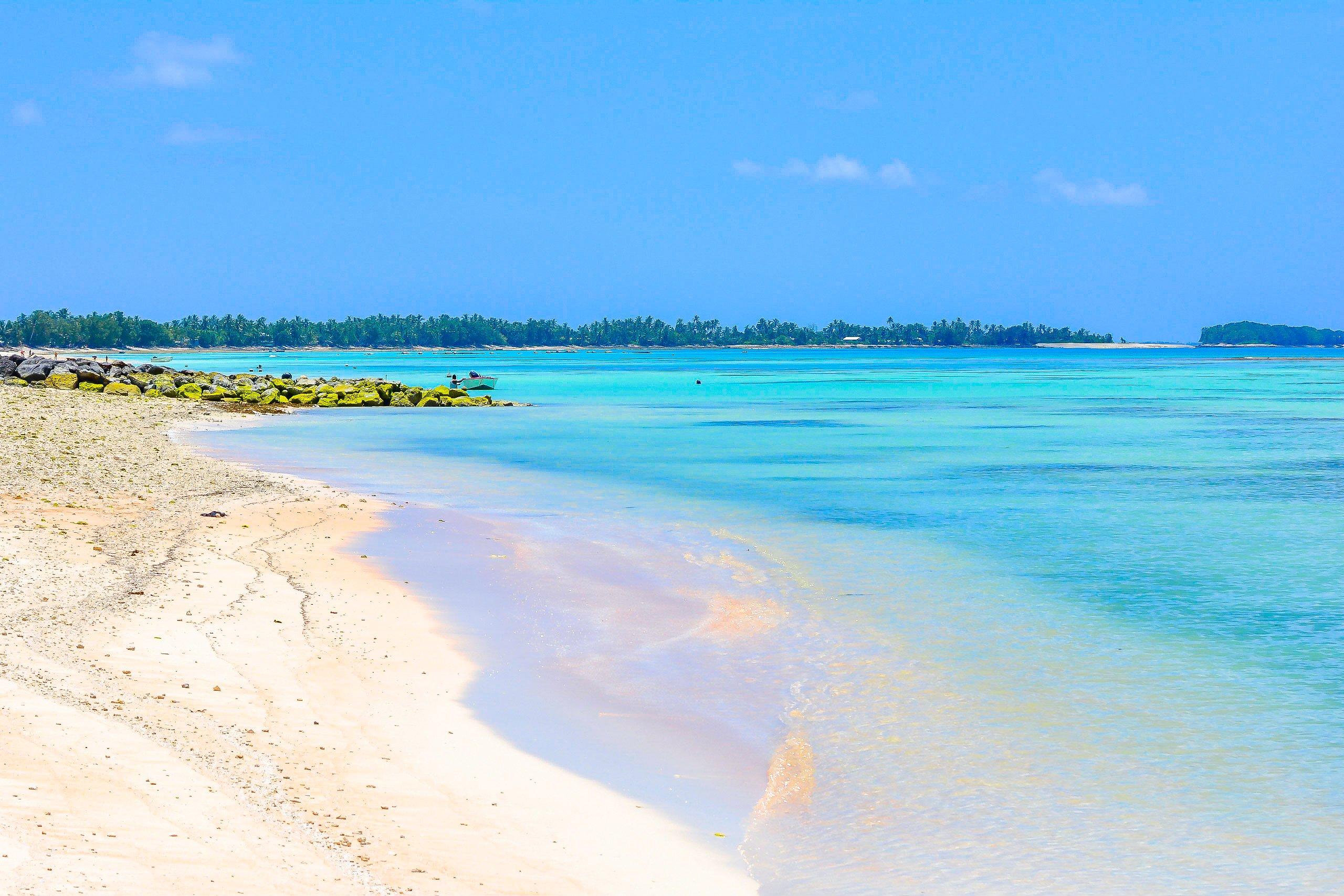 Tuvalu Islands